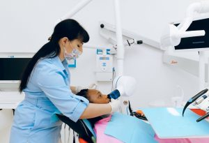 How to find a Fairfield dental institution in California