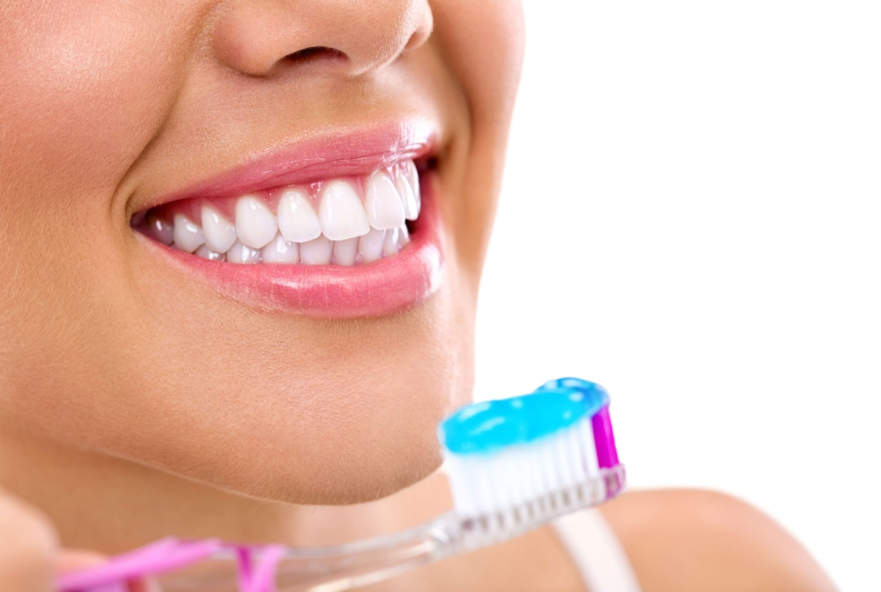 Good tips for good oral hygiene start an earlier age
