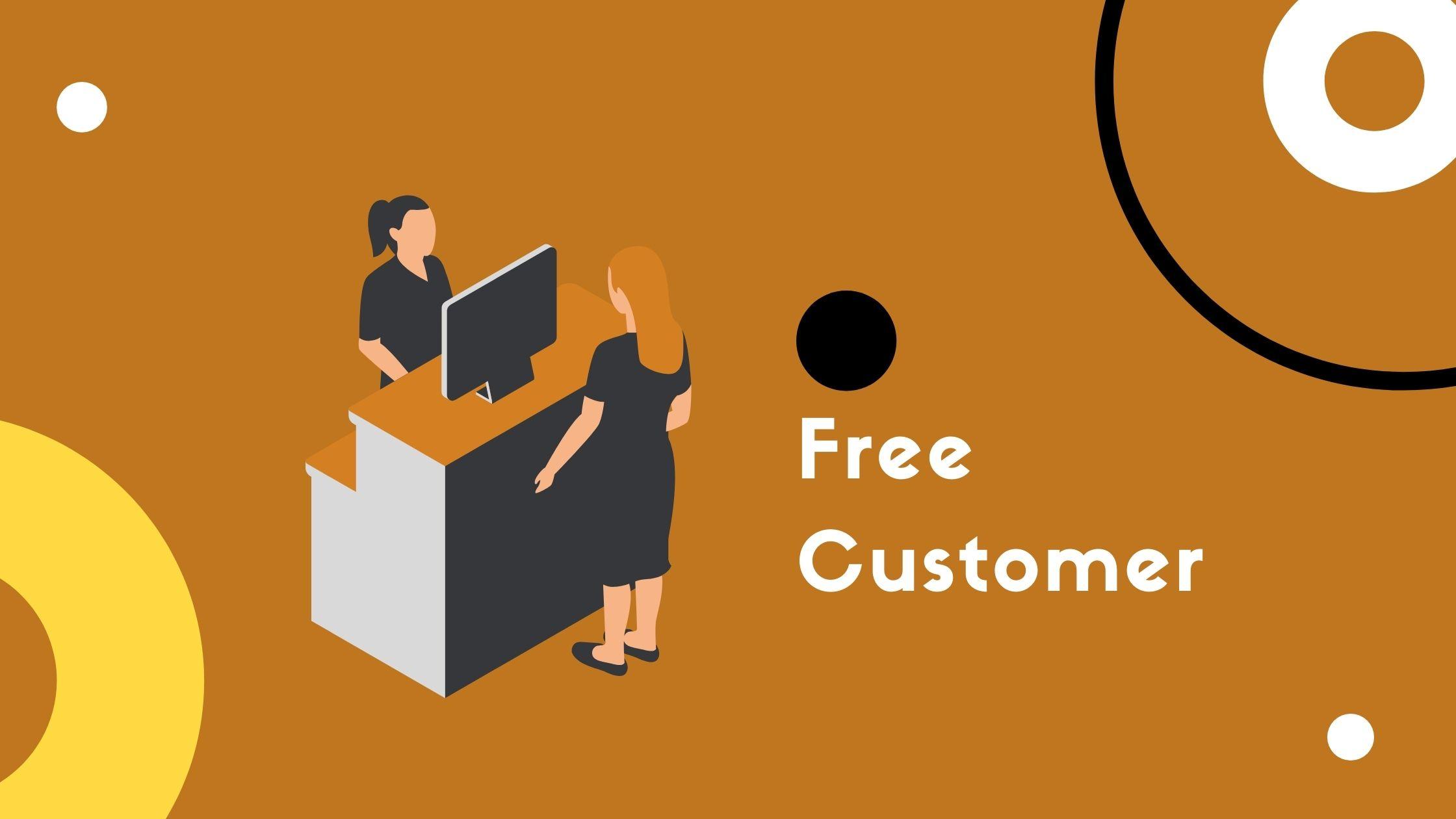 Free Customer - Health Portal US