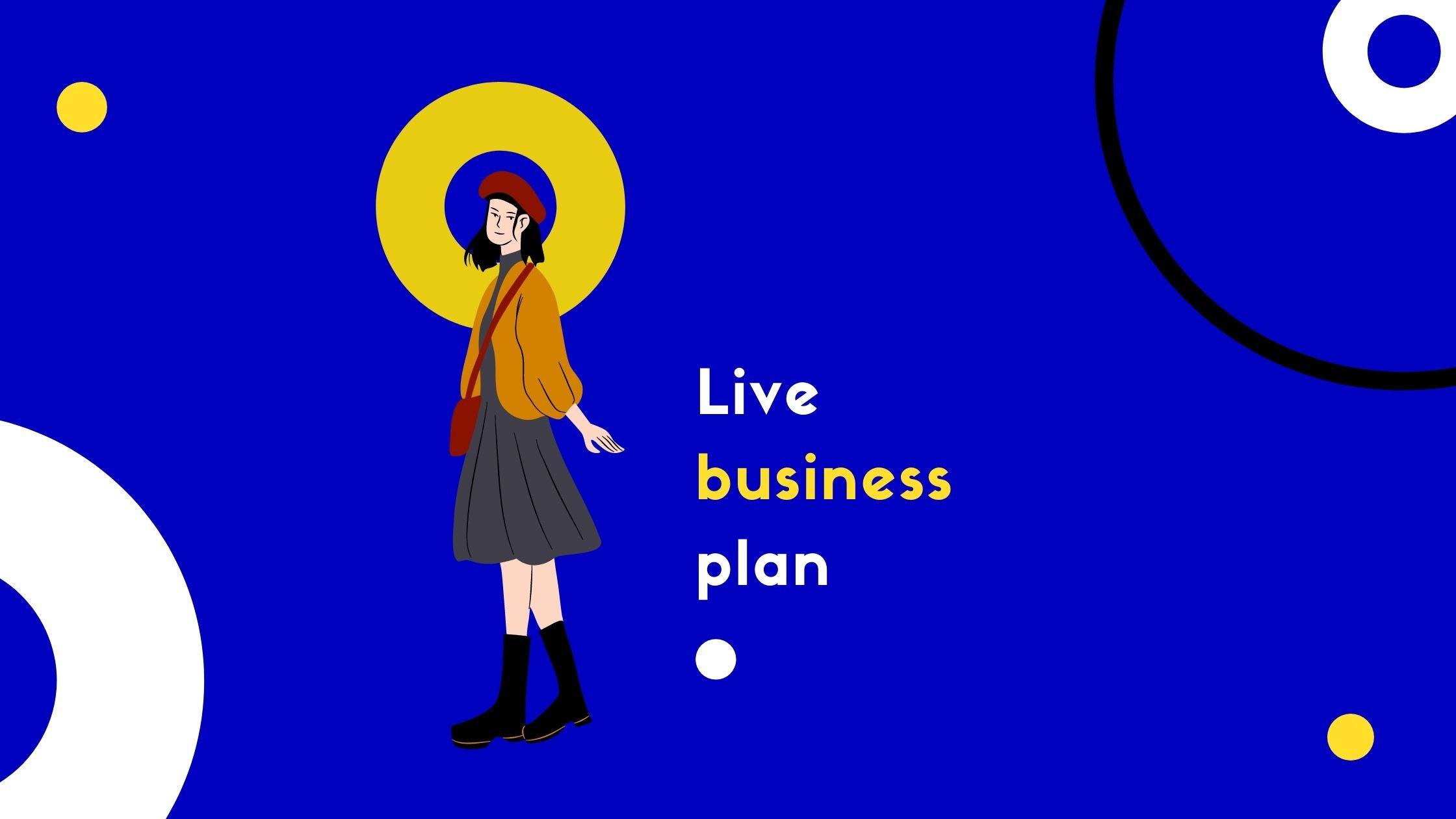 Live Plan - Health portal US