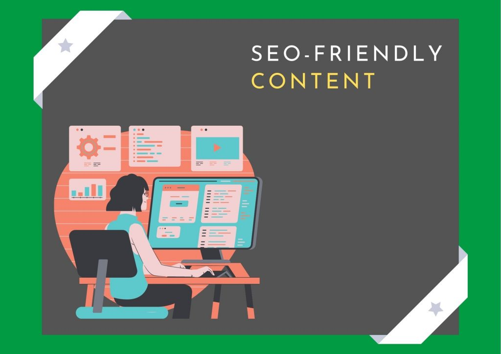 Why local business needs SEO-friendly article and keyword research?