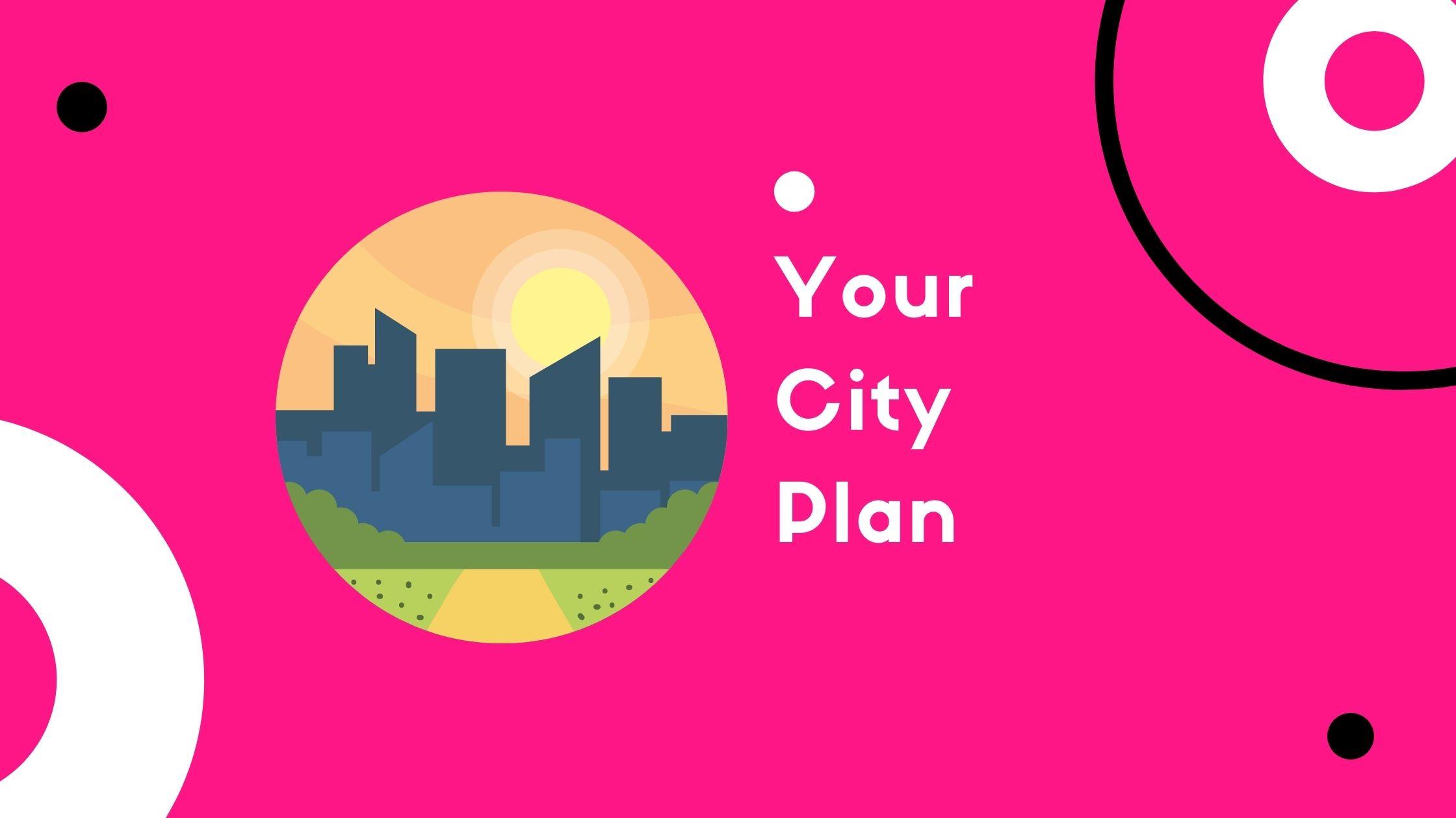 Your City Plan - Health Portal US