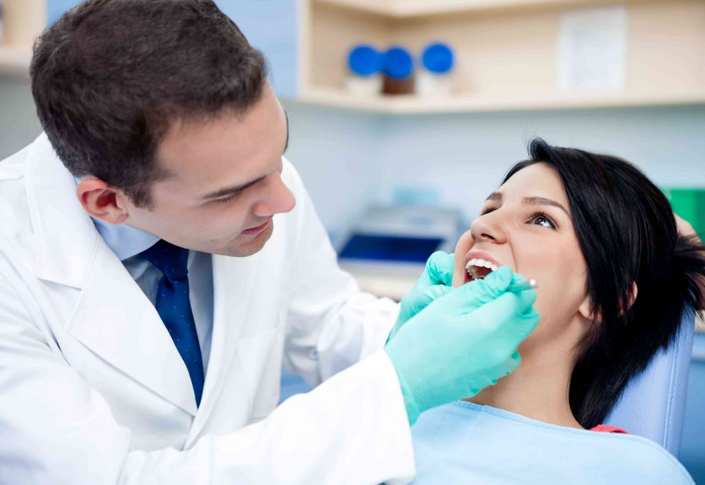 How to improve Los Angeles dental